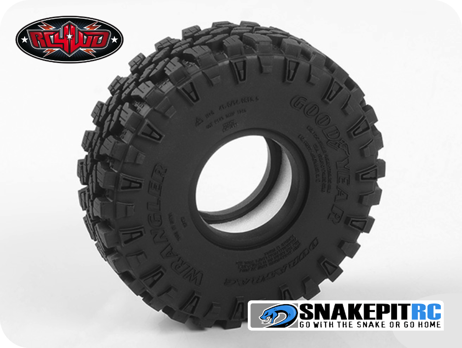 Rc4wd 1 55 Quot Goodyear Wrangler Duratrac Tire 106x36mm