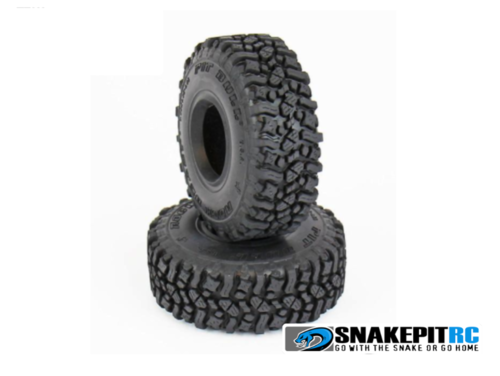 PitBull Rock Beast® 1.55 Scale RC Tires (Alien Kompound) 2Pcs