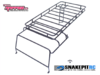 TRC Metal Roof Rack with Luggage Tray for TRC D110 Station Wagon