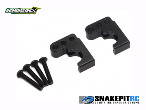 BR Counter Rotation Link Mounts for BR Scale PHAT Axle BRQ763060R