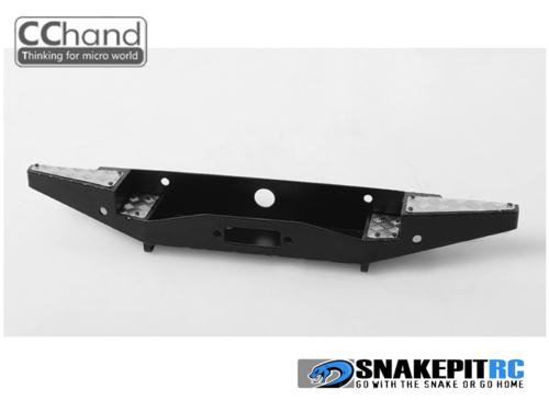 CChand Land Rover D90/D110 Rear Winch Bumper
