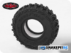 "RC4WD GOODYEAR WRANGLER MT/R 1.9"" 4.19"" SCALE TIRES Z-T0160"