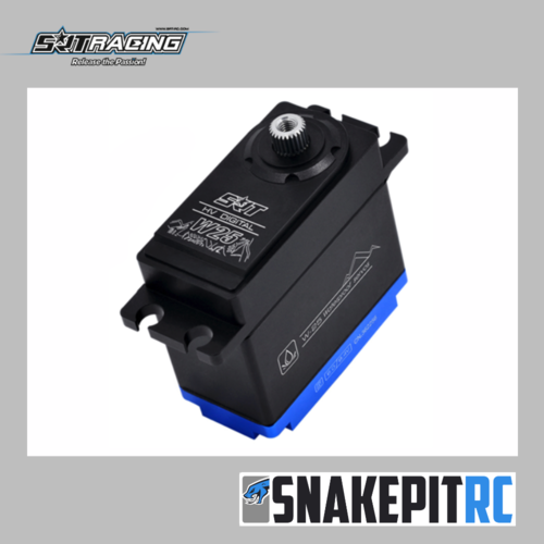 SRT Digital Servo Waterproof 25.0kg/0.14sec @7,4V