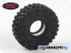 "RC4WD 1.55 ""Goodyear Wrangler Duratrac Tire (106x36mm)"