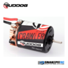 RUDDOG Crawler 13T 5-Slot Brushed Motor