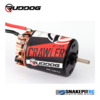 RUDDOG Crawler 16T 5-Slot Brushed Motor
