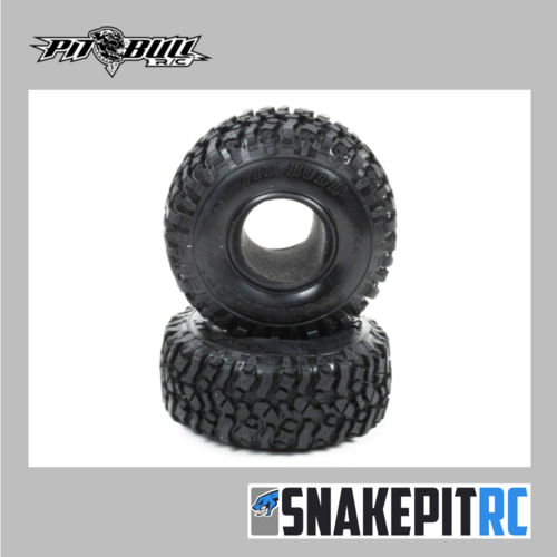 PitBull 1.9 Rock Beast 113x43mm - Komp Kompound